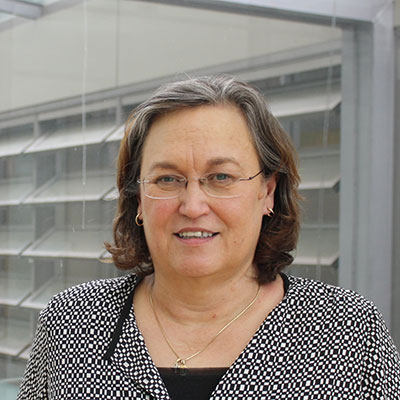 Professor Joanne Travaglia, Director of the Centre of Health Services Management at UTS